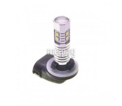 Автомобильная лампа DLED H27 881 10 SMD 2323 Линза 1562