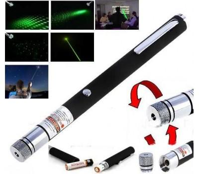 LR-021 Зеленая лазерная указка 200 mW
