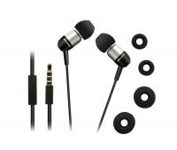 Наушники Awei Q8i с микрофоном