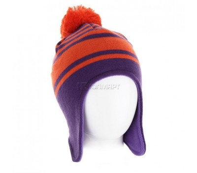 ColorKids Шапка Tropez 102830, размер 52, цвет 493 фиолетовый