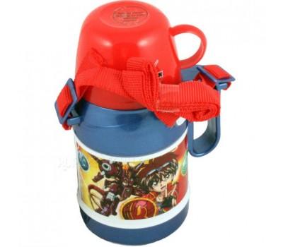 Bakugan. Бутылка-термос для воды (32775)