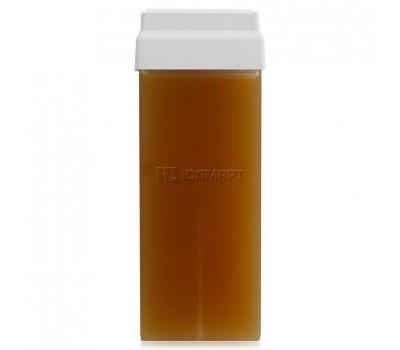 Воск в картридже для депиляции Geomar, с маслом жожоба для нормальной кожи [116201] [8003510023035]