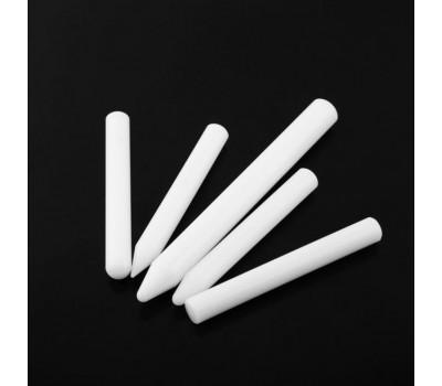5 шт./компл. Профессиональные PDR Нейлон Нажмите Вниз Ручка Paintless Дент Ремонт Градом Удаления Инструменты Черный/Белый