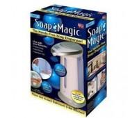 TV-021 Мыльница сенсорная Soap Magic