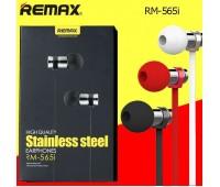 Наушники Remax RM-565i