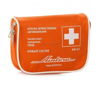 Автомобильная аптечка Airline AM-01