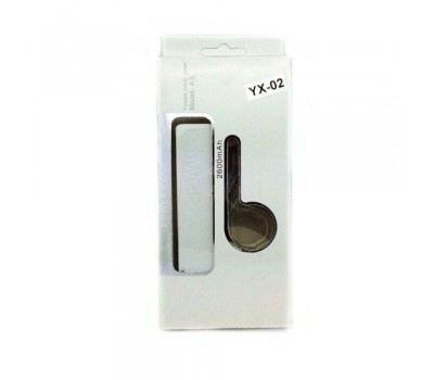 RZ-193 Портативное зарядное устройство PowerBank 2600 mah (А5)