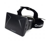 Шлем виртуальной реальности Oculus Rift Dk 1