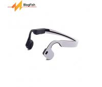Bluetooth наушники костной проводимости, стерео bluetooth-гарнитура, с микрофоном MR-13