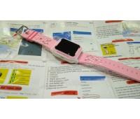 Smart Baby Watch E530 умные детские часы телефон с GPS