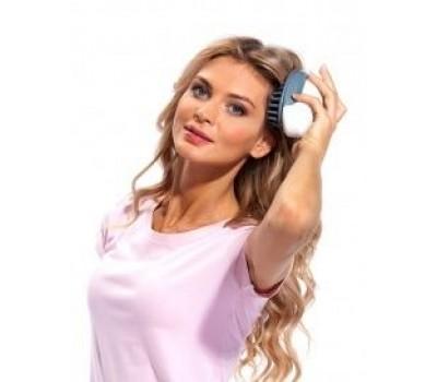 Массажер для мытья головы «АКТИНИЯ» (HairSonic System)