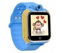 Smart Baby Watch GPS GW1000 (Q75/Q130/TD-7) умные детские часы телефон