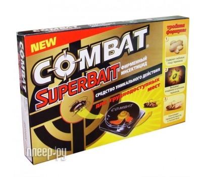 COMBAT Super Bait Ловушки 4 шт