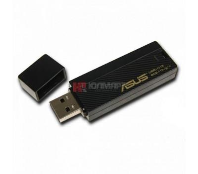 wifi usb адаптер Asus USB-N13, 300Mbps 802.11n