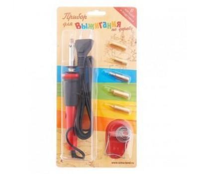 Выжигатель - прибор для выжигания по дереву