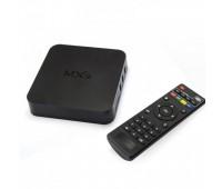 MXQ OTT TV box Мультимедийная приставка смарт ТВ