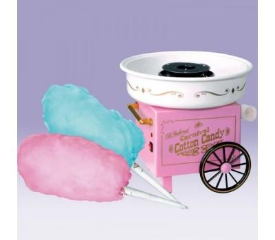 Аппарат для приготовления сладкой ваты Carnival - Cotton Candy Maker