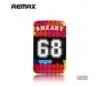 Power Bank Remax Coozy Series 10000 внешний аккумулятор