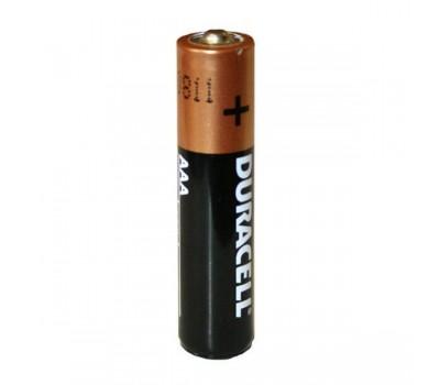 Батарейка Duracell ААА мизинчиковая