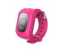 Smart Baby Watch Q50 Умные детские часы с GPS