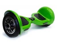 "Гироскутер Smart Balance 10 (green, зеленый)"" + Balance"