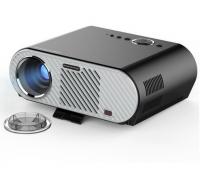 HD проектор GP90 (Android WiFi опционально) 3200 Lumens