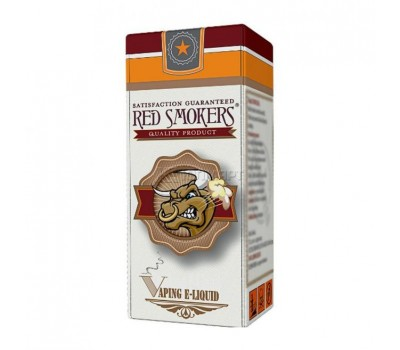 жидкость для заправки Red Smokers Spice Cherry Low (6 mg) 25 мл