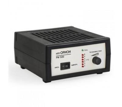 Зарядное устройство Орион PW 320 (автом/неавт, 0-18А, 12В, лин.амперм)
