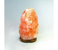 (Солевая) Соляная лампа Скала 2-3 кг.