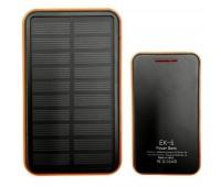 Solar Power Bank EK-5 16800mAh