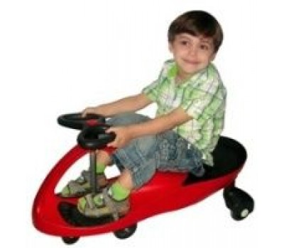 Детская машинка Bibicar (Бибикар) красный