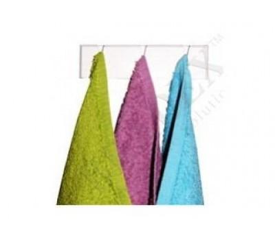 TD 0229 Вешалка для полотенец (Plastic towel hanger)