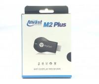 Миниатюрный HDMI приёмник Anycast M2 Plus