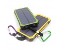 Solar Power Bank EK-3 20000mAh
