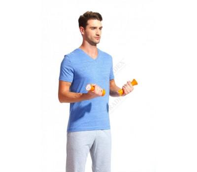 Гантели со счётчиком повторений «ИЗИ ФИТНЕС» (Dumbbells with counter/Rowgee digital dumbbell)