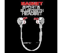 Беспроводные наушники стерео Bluetooth гарнитура для бега Remax RM-S2 Magnet Sport