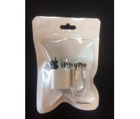 USB кабель для iPad и iPhone и зарядка