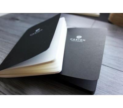 NIGHT SKETCHBOOK A6 белые листы оптом