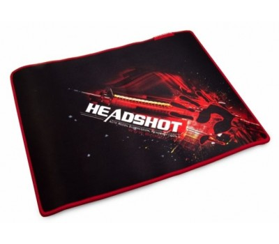 Коврик для мыши игровой A4 Tech B-070 Bloody Soldier, покрытие микрофибра, прорезиненная основа, 430x350x4мм