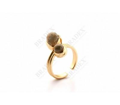Кольцо «БЕСКОНЕЧНОСТЬ» (Ring RG201248)