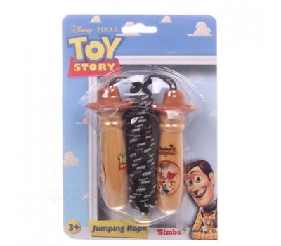 Toy Story. Скакалка (7037811)