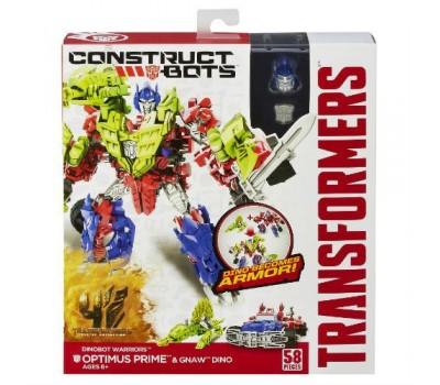 Construct-Bots / Констракт Боты Трансформеры 4: Оптимус Прайм A6149H