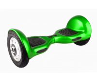 "Гироскутер Smart Balance Wheel SUV 10 (Green)"" + APP & Balance"