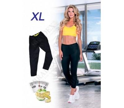 Леггинсы длинные для похудения «ХОТ ШЕЙПЕРС», размер XL (Hot Shapers, XL)