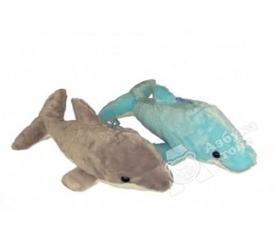 98085дск дельфин плюш. (400/10)