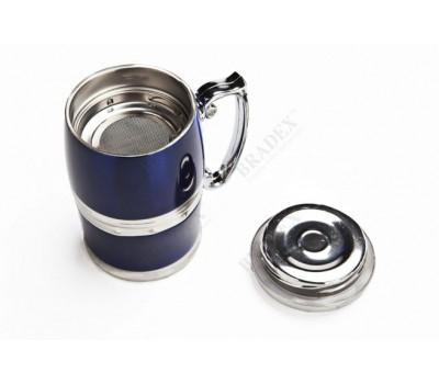 Кружка магнитная «ЖИВАЯ ВОДА» (Office Cup)