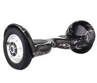 """Гироскутер Smart Balance Wheel SUV 10 (Black Lightning)"""" + APP & Balance"""