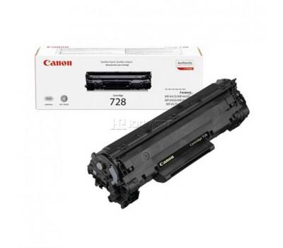 картридж NV-Print аналог Canon 728 для Canon MF4410/MF4430/MF4450/MF4550d/MF4570dn/MF4580d, черный