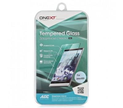 Защитное стекло Lenovo A5000, Onext